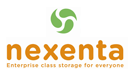 Nexenta storage servers